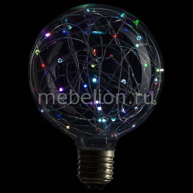 Лампа светодиодная Sun Lumen G95 E27 240В 1.5Вт 2200K 057-073