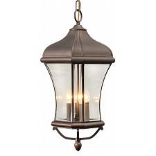 Подвесной светильник Chiaro Шато 800010404
