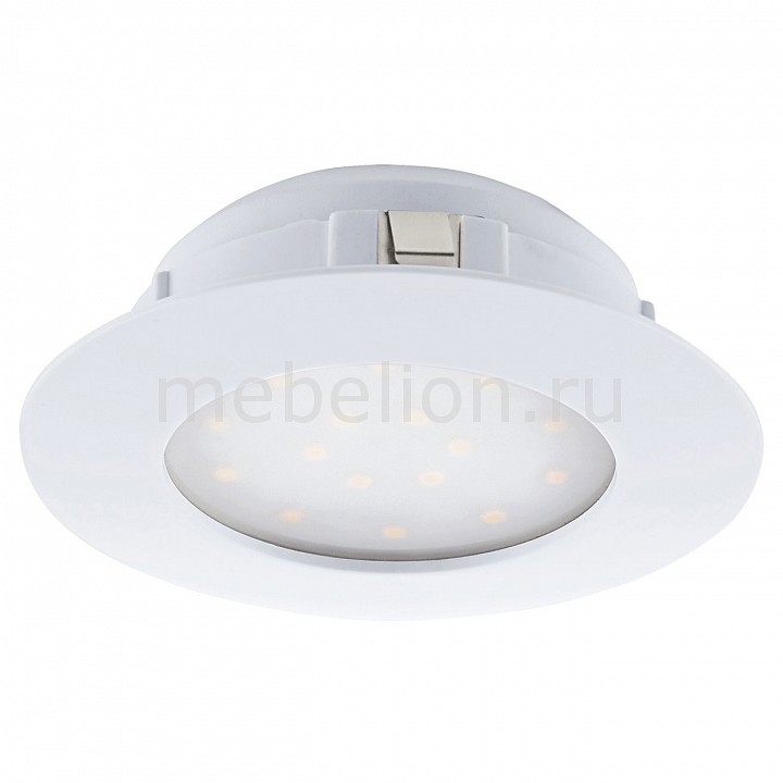 Встраиваемый светильник Pineda 95867