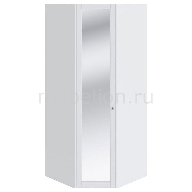 шкаф платяной мебель трия ривьера см 241 07 003 r Шкаф платяной ТриЯ Ривьера СМ 241.07.003