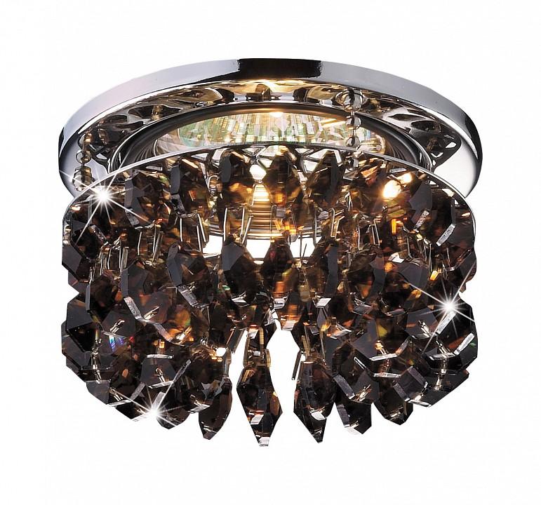 Встраиваемый светильник Novotech 369319 Flame 2