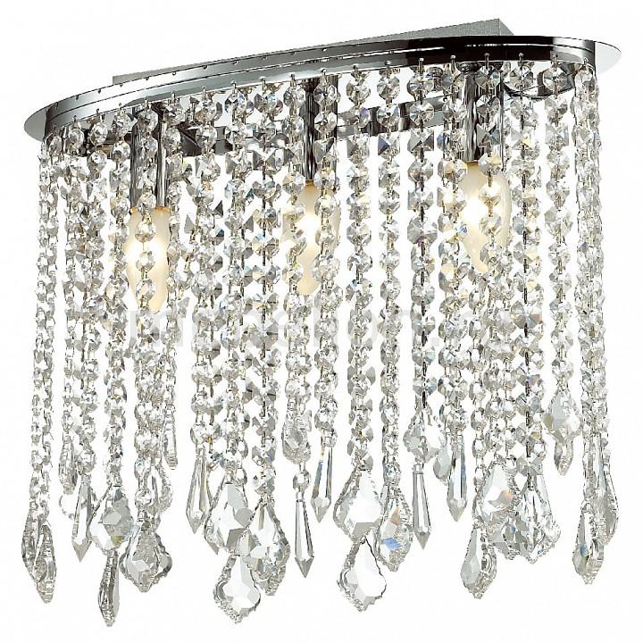 Купить Накладной светильник Rain 1692-3C, Favourite, Германия