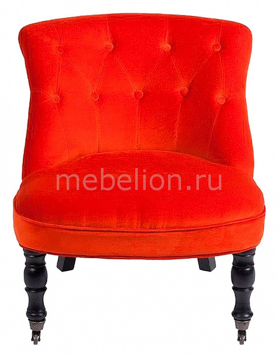 Кресло Ribbone Orange DG-F-ACH442-1