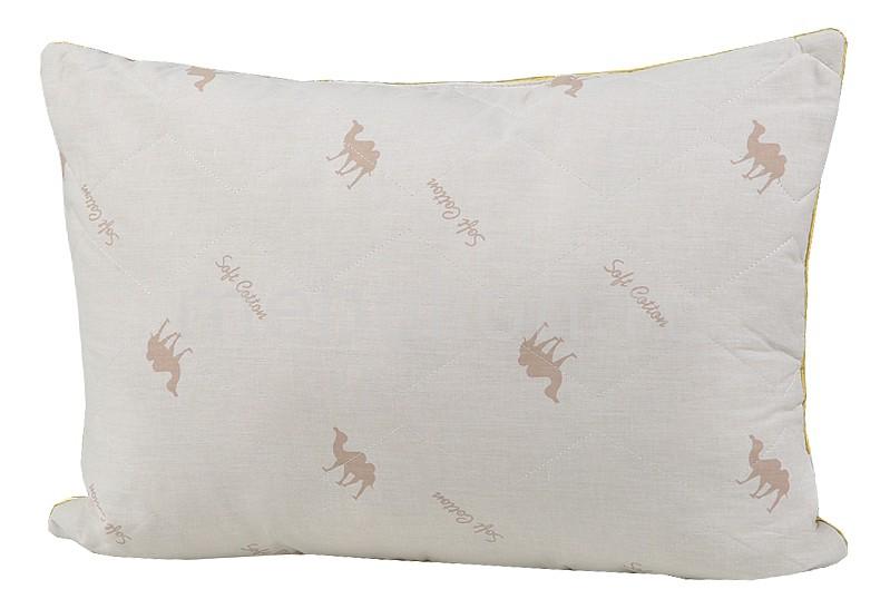 Подушка (70х70 см) Верблюжья шерсть