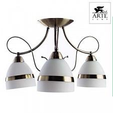 Потолочная люстра Arte Lamp A6192PL-3AB Noemi