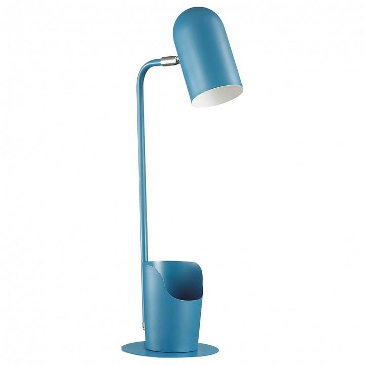 Настольная лампа офисная Lumion Ejen 3690/1T