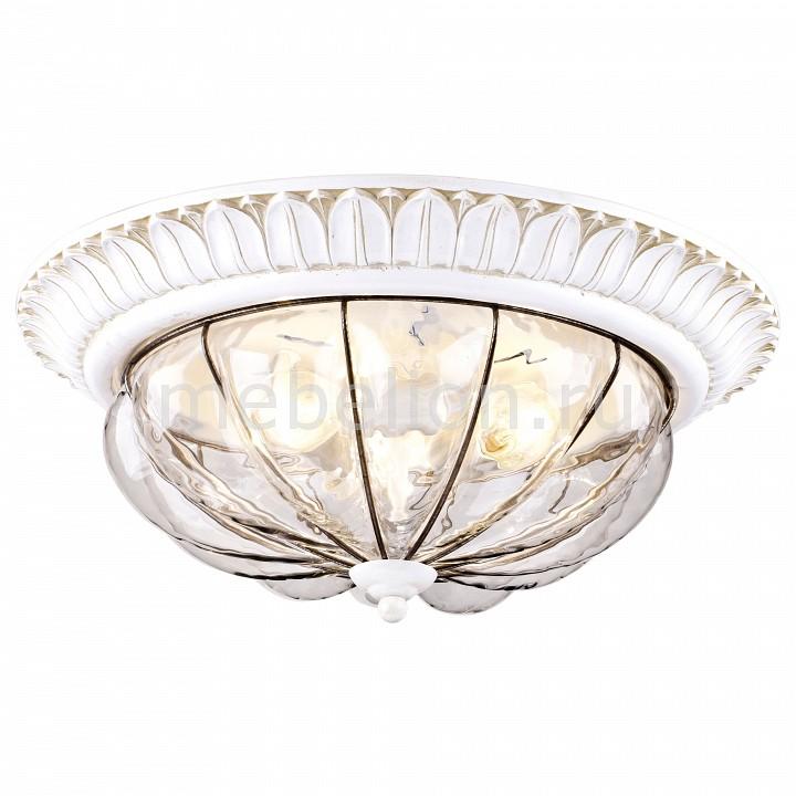 Накладной светильник Arte Lamp A2241PL-3WG San Marco