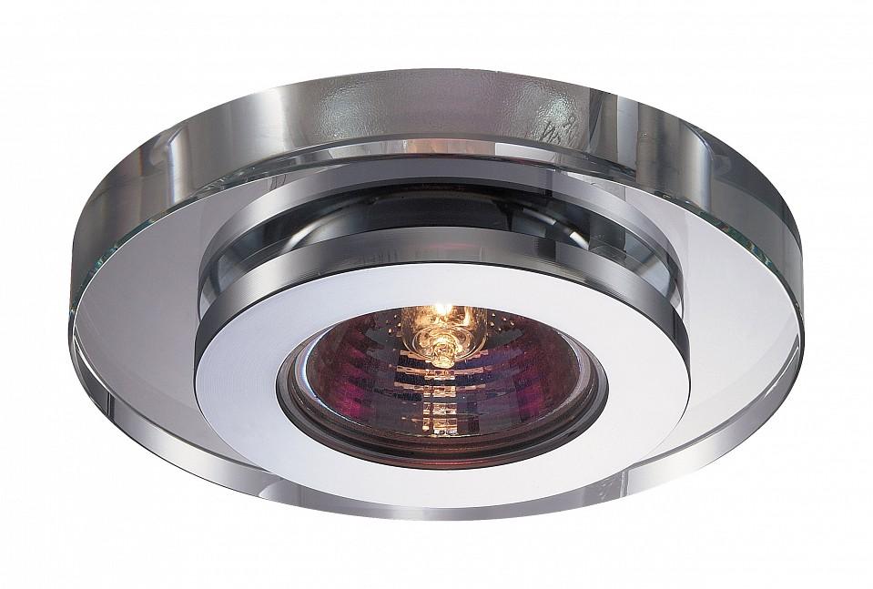 Встраиваемый светильник Novotech 369409 Cosmo
