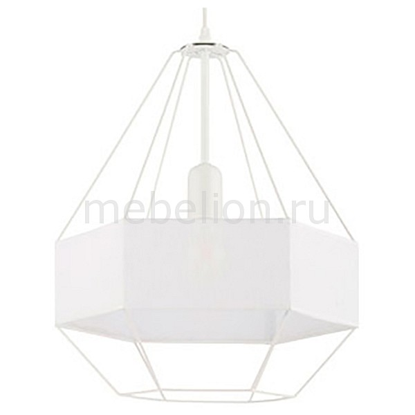 Подвесной светильник 1526 Cristal White 1