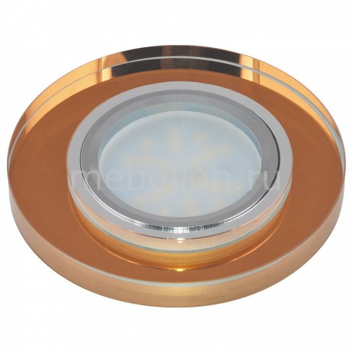 Встраиваемый светильник Uniel 9993 Peonia
