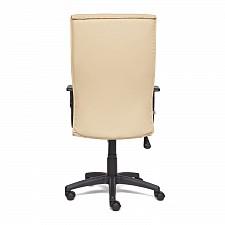 Кресло компьютерное Davos бежевое