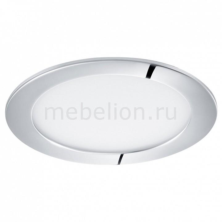 Встраиваемый светильник Eglo Fueva 1 96055 цена 2017