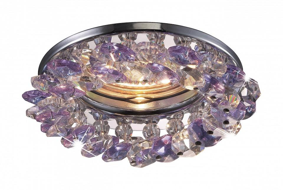Встраиваемый светильник Novotech Corona 369404 merc corona