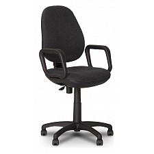 Кресло компьютерное COMFORT GTP RU C-11
