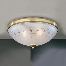 Накладной светильник Reccagni Angelo PL 4650/3 4650