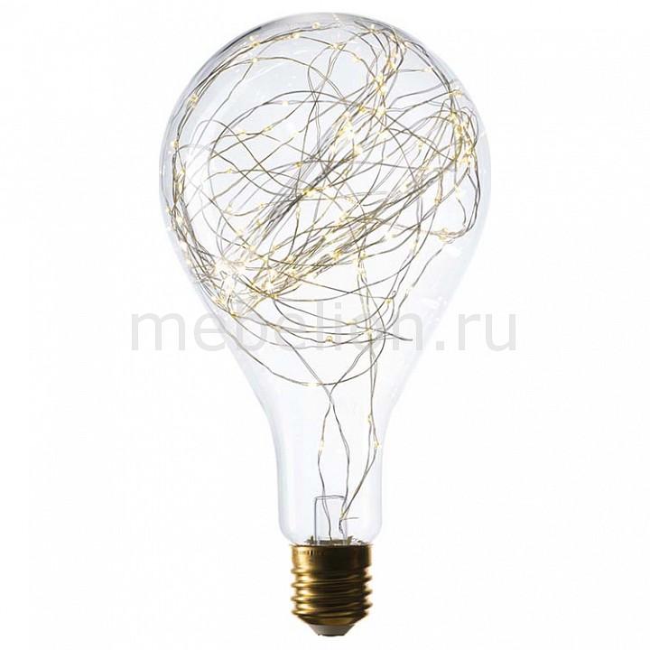 Лампа светодиодная Sun Lumen PS160 E40 240В 5Вт 2200K 057-028
