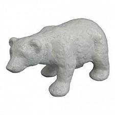 Статуэтка (22х12.5 см) Медведь 1100503-A02 CF