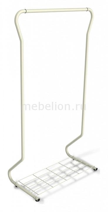 Вешалка напольная Sheffilton Вешалка гардеробная SHT-WR565