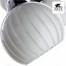 Потолочная люстра Arte Lamp A9524PL-8CC Uva