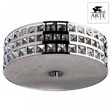 Накладной светильник Arte Lamp A8201PL-3CC Monte Bianco