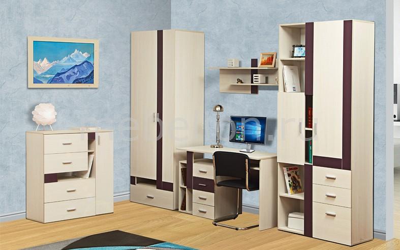 все цены на Гарнитур для детской Олимп-мебель Next онлайн