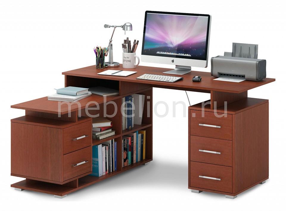 Стол письменный Барди-3