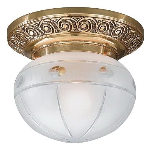 Накладной светильник Reccagni Angelo PL 7844/1 7843