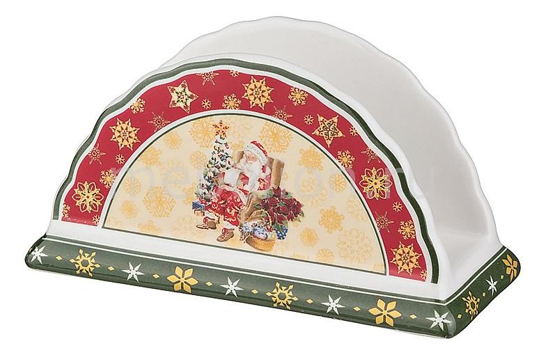 Салфетница (14х6х8 см) Christmas collection 586-064