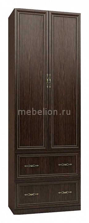 Шкаф для белья Карлос-032
