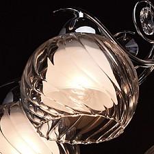 Потолочная люстра MW-Light 358019905 Грация 4