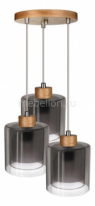Подвесной светильник 33 идеи PND.121.03.01.001.OA-S.25.GR подвесной светильник pnd 124 01 01 001 oa s 12 tr
