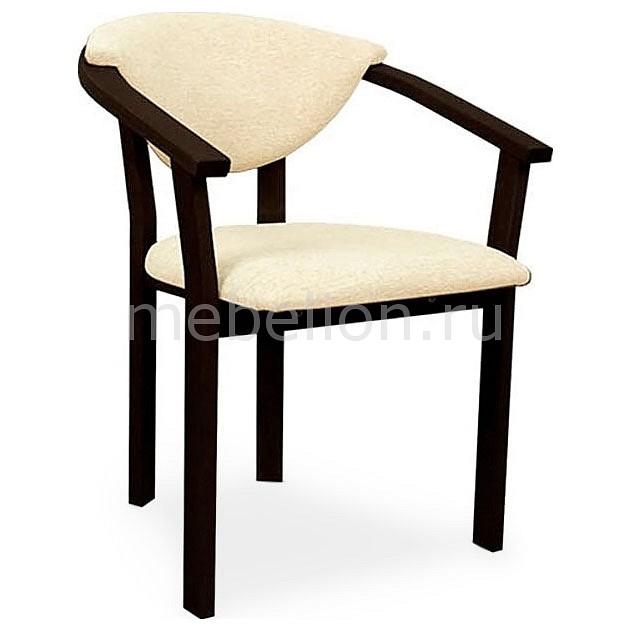 Кресло Рапсодия Т3 С-303.1 венге mebelion.ru 4490.000