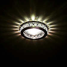 Встраиваемый светильник Lightstar 031704 Monile