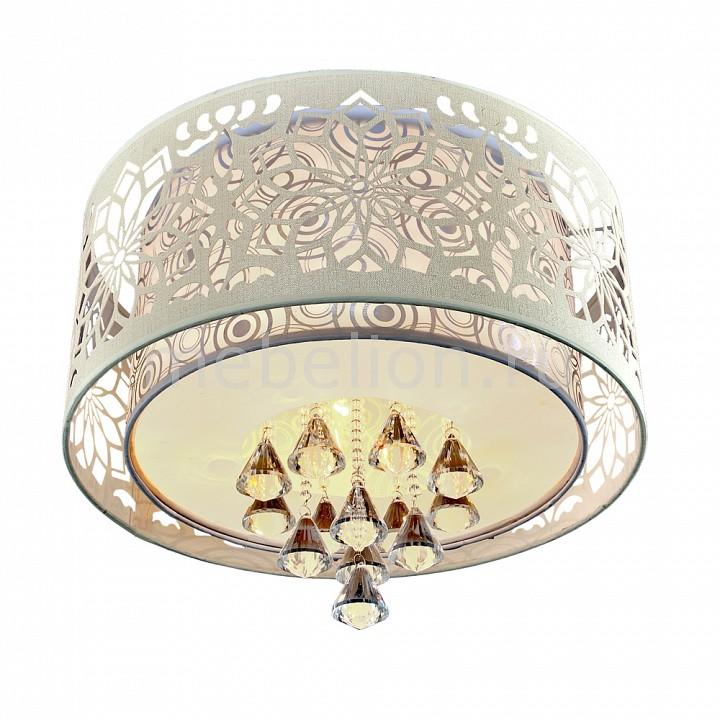 Купить Накладной светильник 6498 1-6498-5-WH E14, Максисвет, Россия