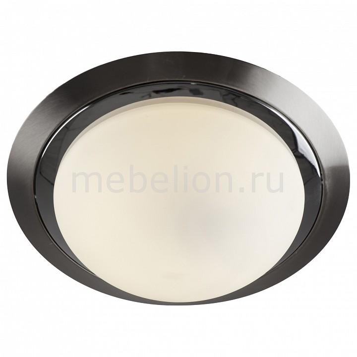 Накладной светильник IDLamp 371/25PF-Whitechrome idlamp светильник потолочный 818 8pf whitechrome