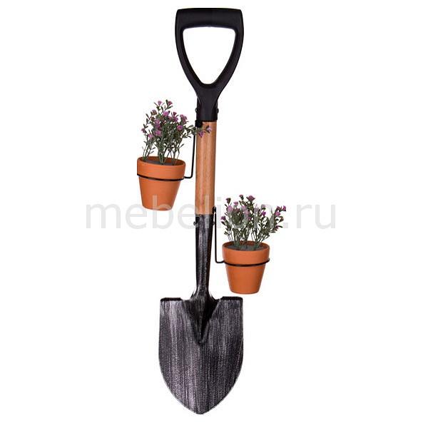 цветок арти м 68 см 25 401 Подставка для цветов АРТИ-М (15х68 см) Лопата 222-290