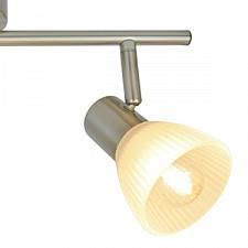 Спот Arte Lamp A5062AP-2SS Parry