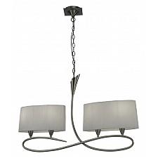 Подвесной светильник Mantra 3700 Lua