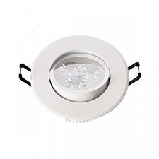 Встраиваемый светильник MW-Light 637011903 Круз