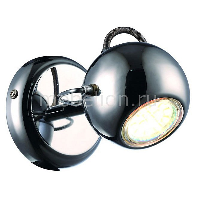 Спот Arte Lamp A9128AP-1CC Spia
