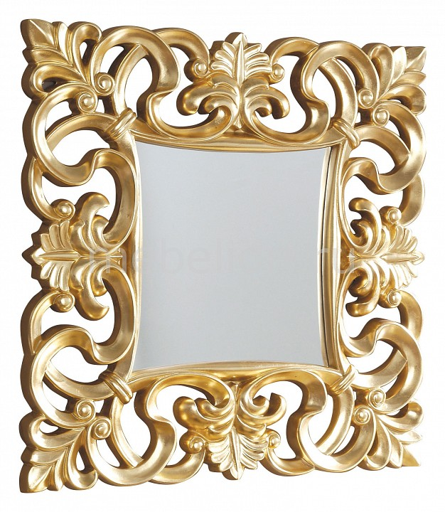 Зеркало настенное Dupen PU021