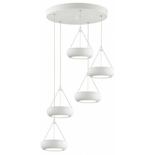 Подвесной светильник Teller 1701-5P Favourite