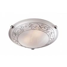 Накладной светильник Barocco Chromo 132