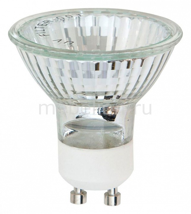 цены Лампа галогеновая Feron HB10 GU10 230В 50Вт 3000K 2308