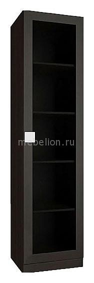 цены Шкаф-витрина Компасс-мебель Александрия премиум АМ-6