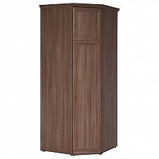 Шкаф платяной Тифани-6 ясень шимо темный