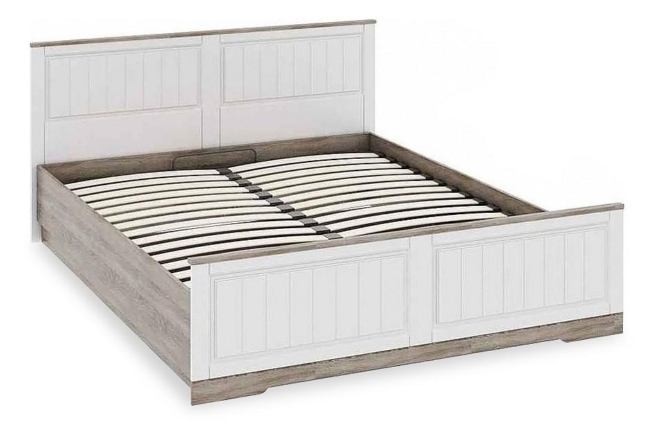 Кровать двуспальная Прованс СМ-223.01.004