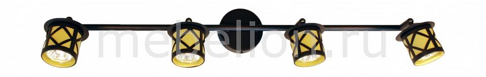 Спот Citilux Гессен CL536541 светильник спот citilux citilux гессен cl536541