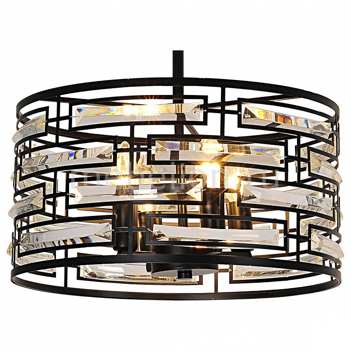 Подвесной светильник Lussole Loft LSP-9935