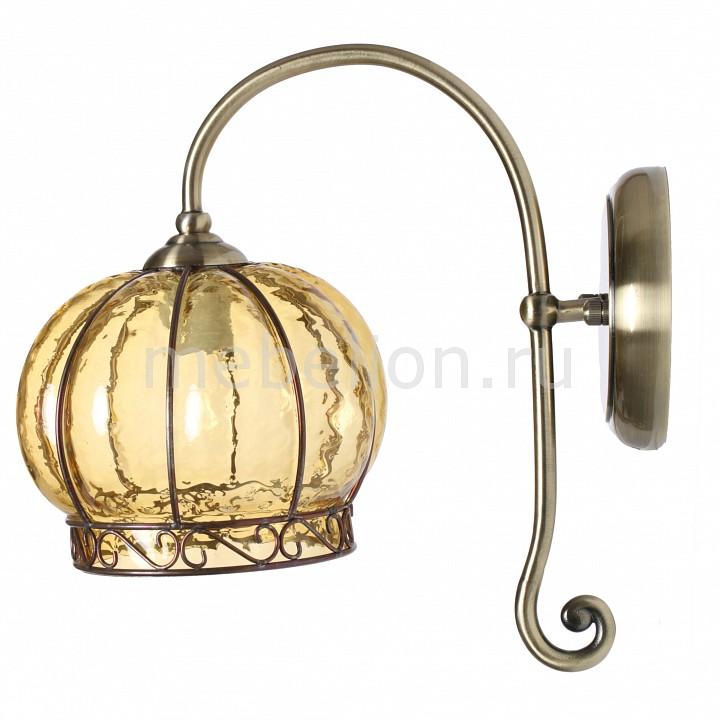все цены на  Бра Arte Lamp Venice A2106AP-1AB  онлайн